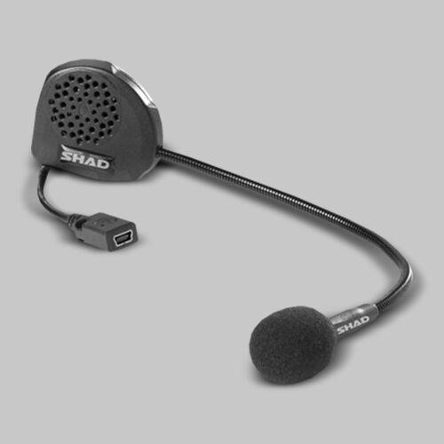 Shad Freisprecheinrichtung für Telefon Shad GPS BC01