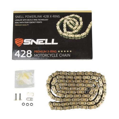 Snell Kette Snell Powerlink 428 X-Ring