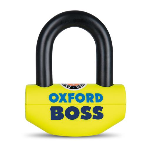Oxford Schloss Oxford Boss