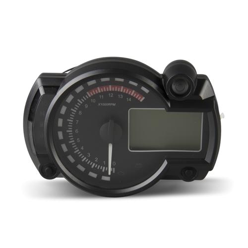 Snell Geschwindigkeitsmessgerät High Tech