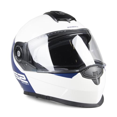 Schuberth Motorradhelm Schuberth S2 Sport Redux Blau