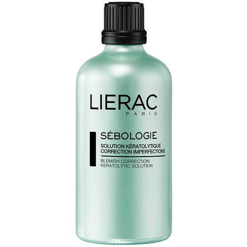Lierac Sébologie Keratolytische Lösung Unreinheiten 100 ml Lösung