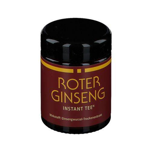 KGV Roter Ginseng Instant Tee N 50 g Instanttee