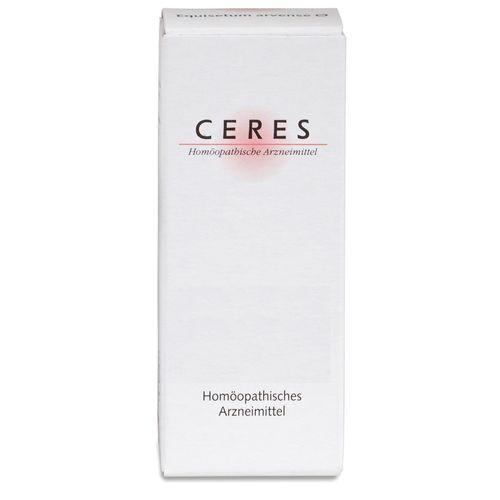 Ceres Ginkgo Dryopteris Comp. Tropfen 20 ml Tropfen