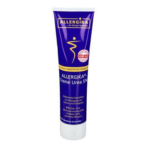 Allergika® Creme Urea 100 ml Creme