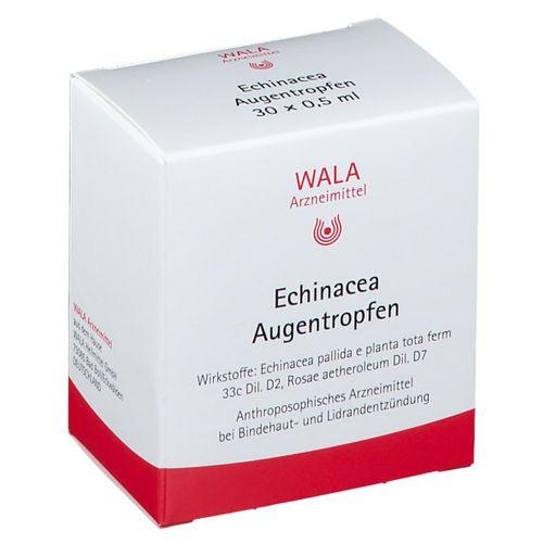 Wala® Echinacea Augentropfen 30X0,5 ml Augentropfen