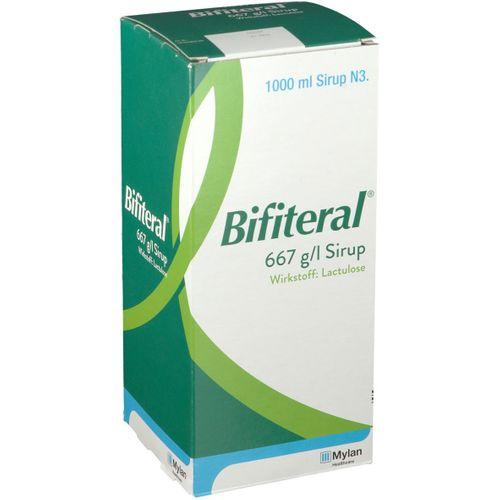 Bifiteral® Sirup 1000 ml Sirup