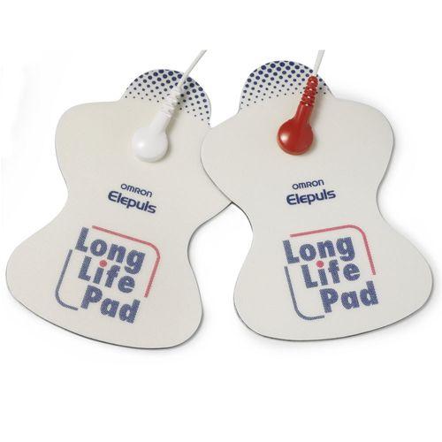 Omron Long Life F E4 Elektroden 2 St Elektroden