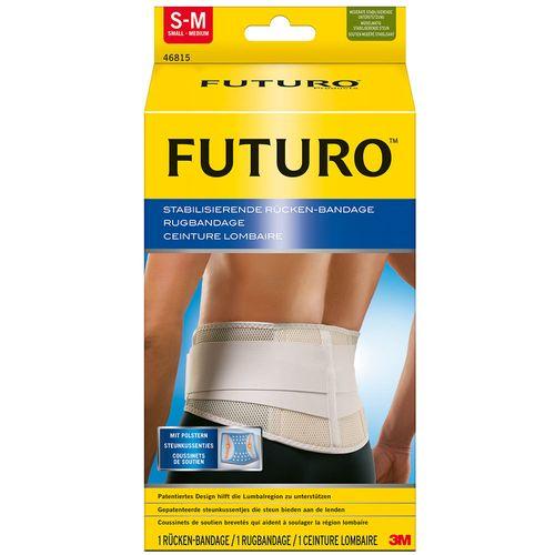 3M™ Futuro™ stabilisierende Rücken-Bandage S-M 1 St Bandage(s)