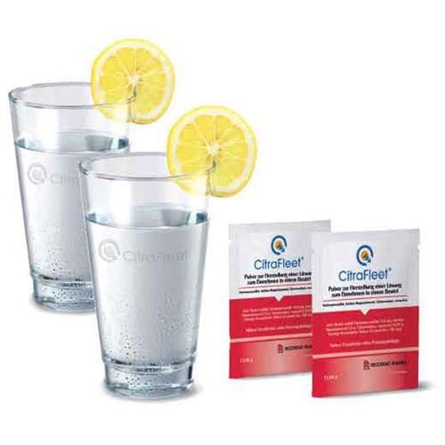 CitraFleet® Pulver zur Herstellung einer Lösung 2 St Pulver zur Herstellung einer Lösung zum Einnehmen