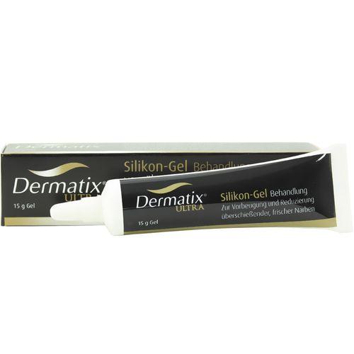 Dermatix® Dermatix Ultra Gel 15 g Gel