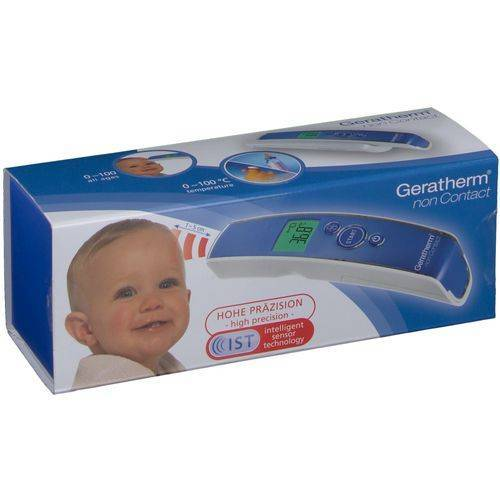 Geratherm® non contact 1 St Thermometer