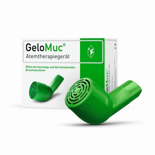 GeloMuc® Atemtherapiegeraet 1 St Gerät
