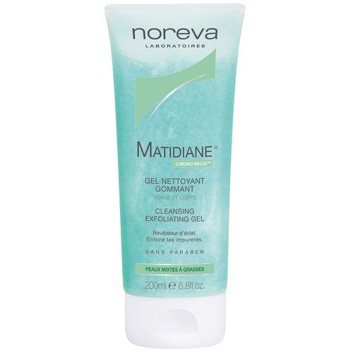 noreva Matidiane® Reinigungsgel 200 ml Gel