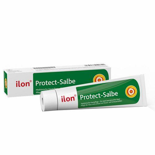 ilon® Protect-Salbe 200 ml Salbe
