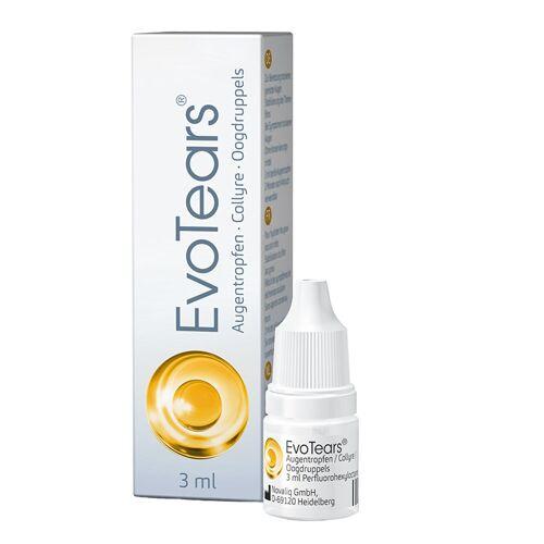 EvoTears™ EvoTears Augentropfen 3 ml Augentropfen