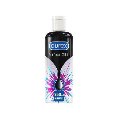 durex® Perfect Glide Gleit- und Erlebnisgel 250 ml Gel