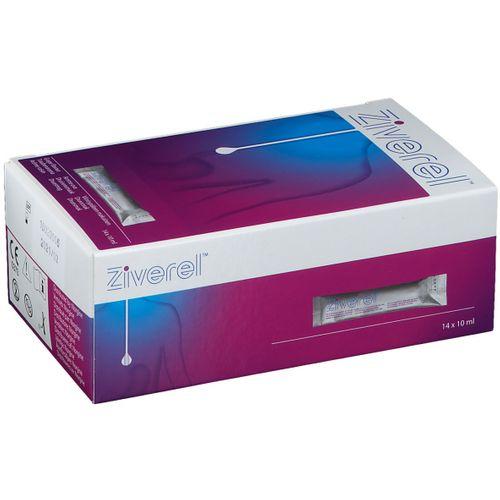 Norgine GmbH Ziverel® Lösung zum Einnehmen 14X10 ml Lösung zum Einnehmen