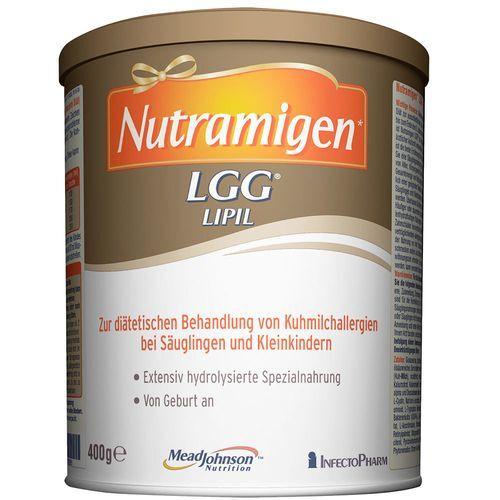 Nutramigen LGG Lipil Pulver 6x400 g Pulver