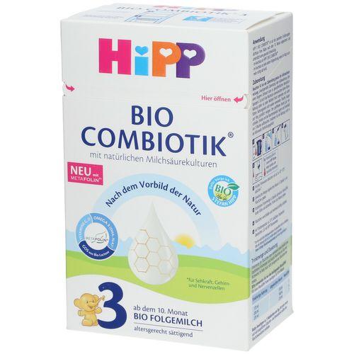 HiPP 3 BIO Combiotik® 600 g Pulver
