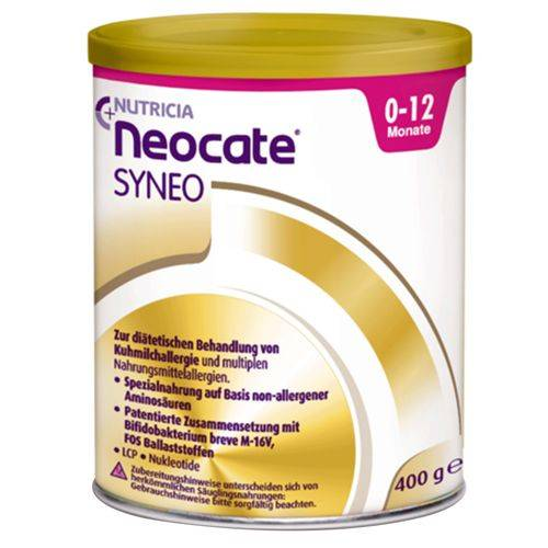 NUTRICIA Neocate® Syneo 400 g Pulver