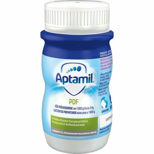 Aptamil® PDF trinkfertig 24x90 ml Flüssigkeit