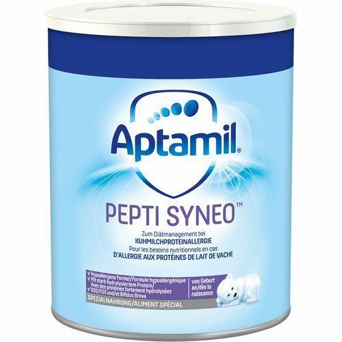 Aptamil® Pepti Syneo™ 400 g Pulver