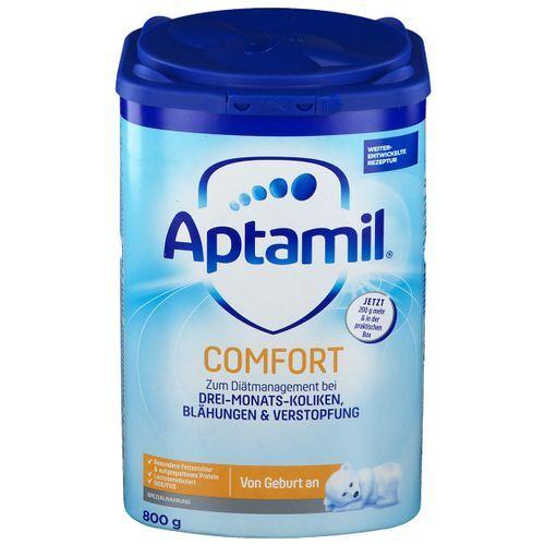 Aptamil® Comfort 800 g Pulver
