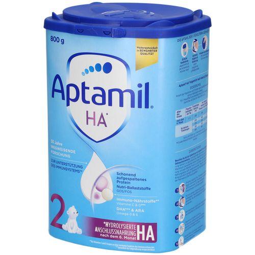 Aptamil® Prosyneo™ HA 2 800 g Pulver
