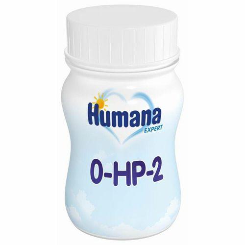 Humana Vertriebs GmbH Humana Expert 0 Hp-2 24x90 ml Flüssigkeit