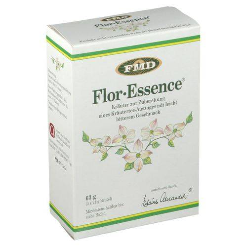 FMD Flor Essence® Kräuterteemischung 63 g Tee