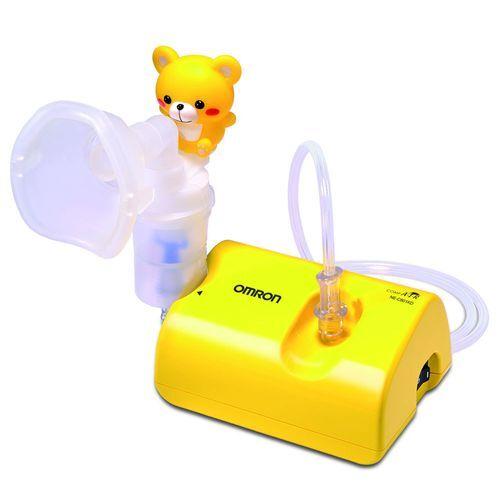 Omron CompAir C801Kd Inhalationsgerät für Kinder 1 St Inhalat