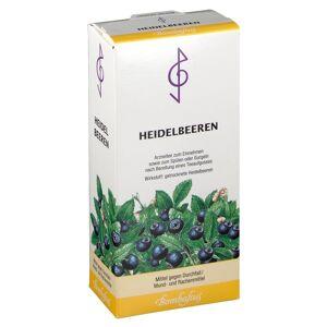 Bombastus Heidelbeeren 175 g Tee