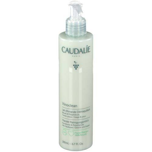 CAUDALIE DEUTSCHLAND GMBH Caudalíe Mandel Reinigungsmilch 200 ml Milch