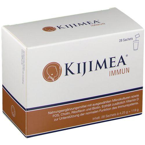 Kijimea® Immun 28 St Pulver