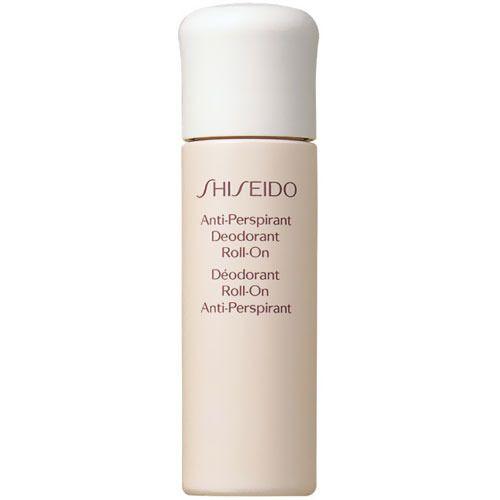 Shiseido Deodorant Anti-Perspirant Deodorant Roll-On 50 ml Roller