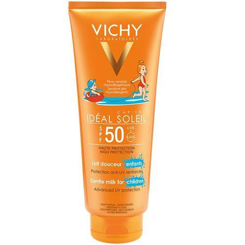 Vichy Schonende Sonnen-Milch 300 ml Milch