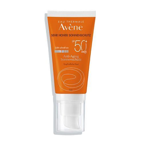 Avène Anti-Aging Sonnenschutz SPF 50+ 50 ml Sonnenschutzcreme