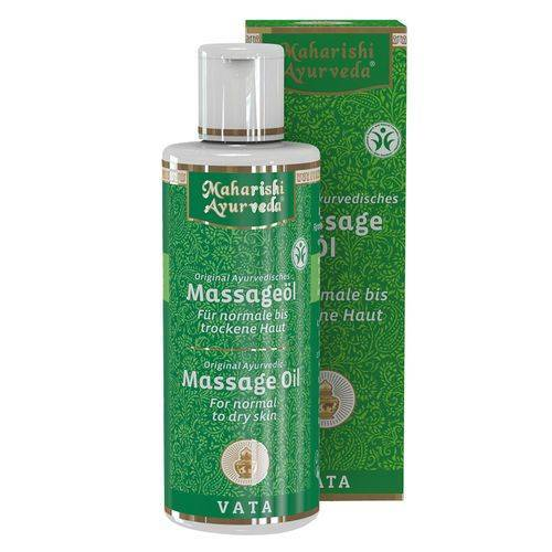 Maharishi Ayurveda® Massageöl 200 ml Massageöl
