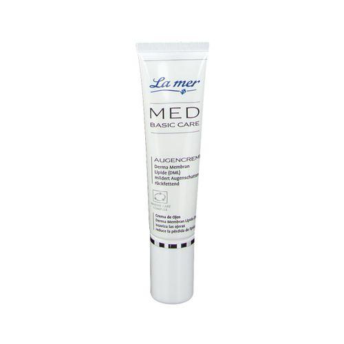La mer MED Basic Care Augencreme 15 ml Augencreme