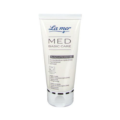 La mer MED Basic Care Nachtcreme 50 ml Nachtcreme