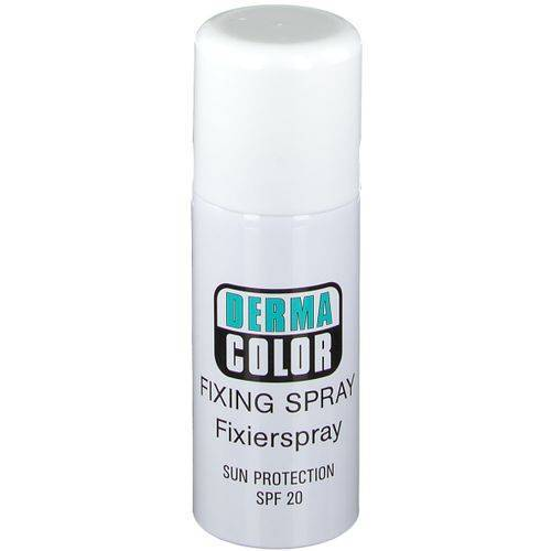 Dermacolor Fixierspray 1 St Spray