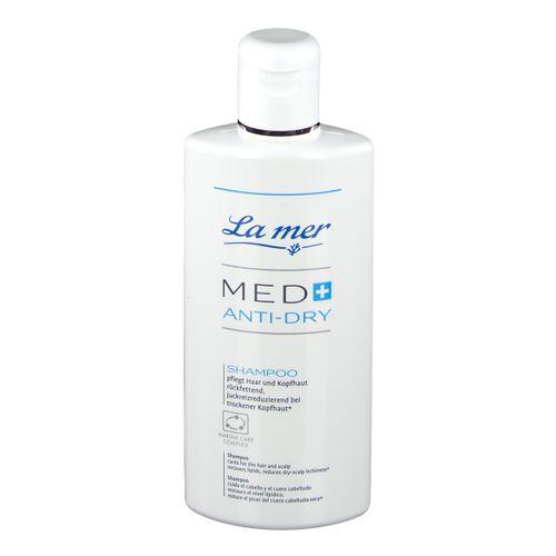 La mer MED Shampoo 200 ml Shampoo