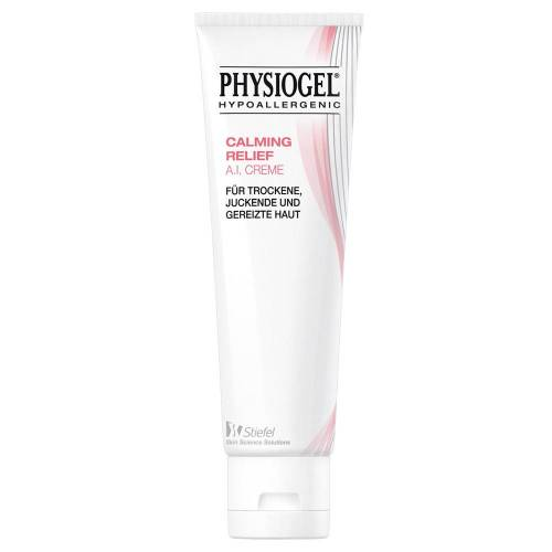 PHYSIOGEL® Physiogel Calming Relief A.i. Creme 50 ml Creme