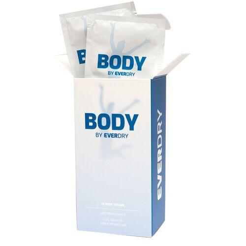 Everdry Body Tuecher 10 St Tücher