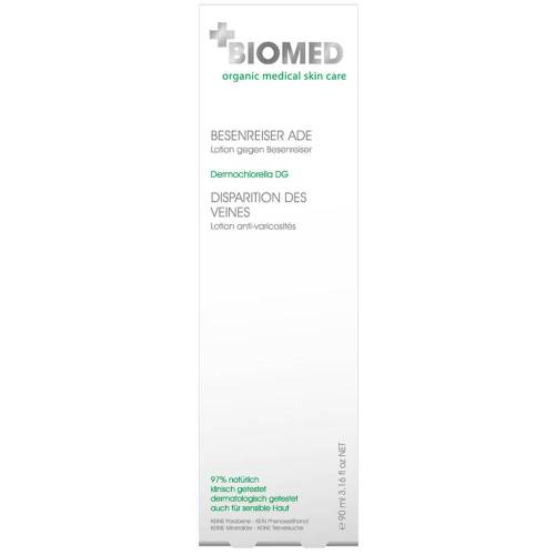 Biomed Besenreiser ADE 90 ml Creme