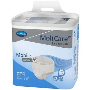 HARTMANN MoliCare® Premium Mobile 6 Tropfen Gr. L 14 St Einweghosen