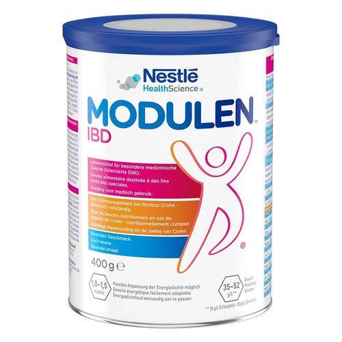 Nestlé Modulen Ibd Pulver 1X400 g Pulver