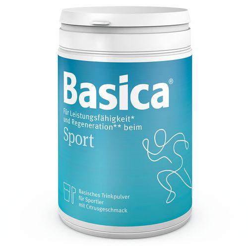Basica® Sport Pulver 660 g Pulver