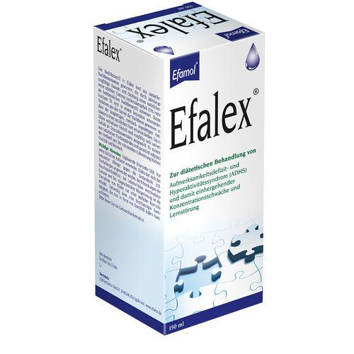 Efalex® flüssig 150 ml Flüssigkeit